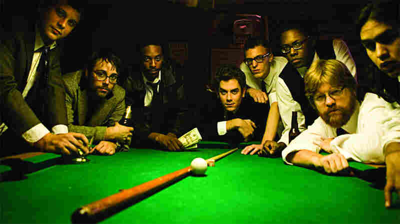 Black Joe Lewis: Gritty Soul, Blazing Horns