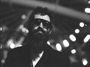 Mark Oliver Everett of Eels