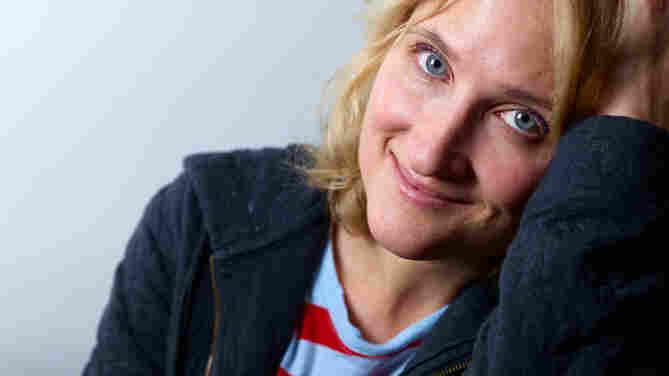 Jill Sobule.