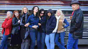 Dave Alvin and the Guilty Women; Courtesy of the artist