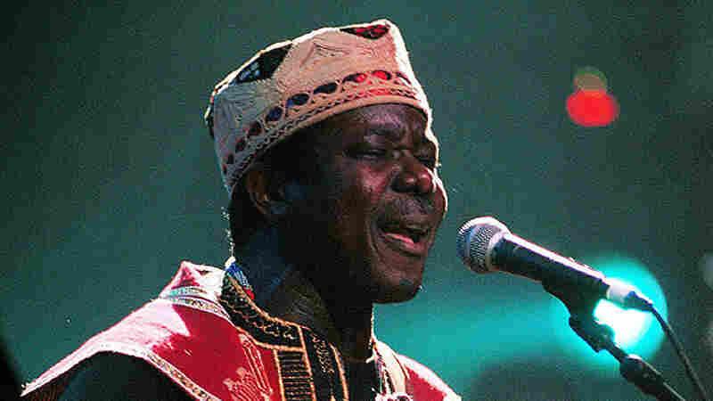 King Sunny Ade: Nigerian Superstar