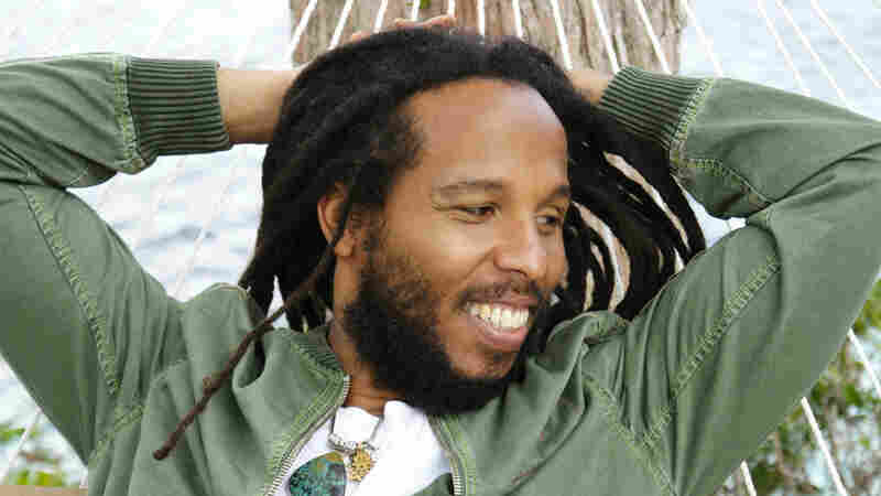 Ziggy Marley: Mixing Music And Philanthropy