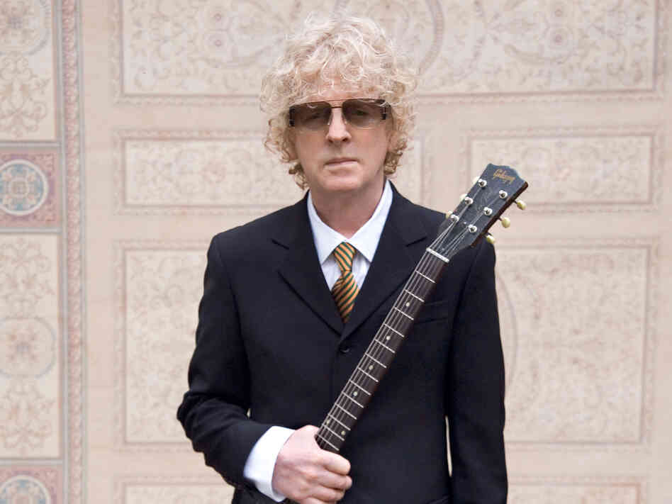 Ian Hunter; Photo: John Halpern