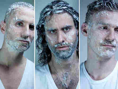 Miike Snow; courtesy of the artist