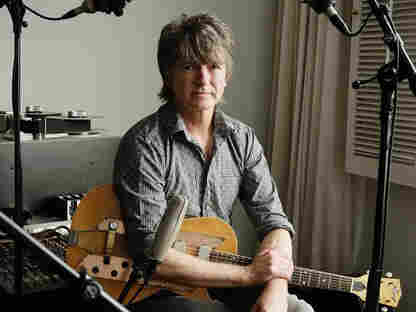 Neil Finn; courtesy of the artist