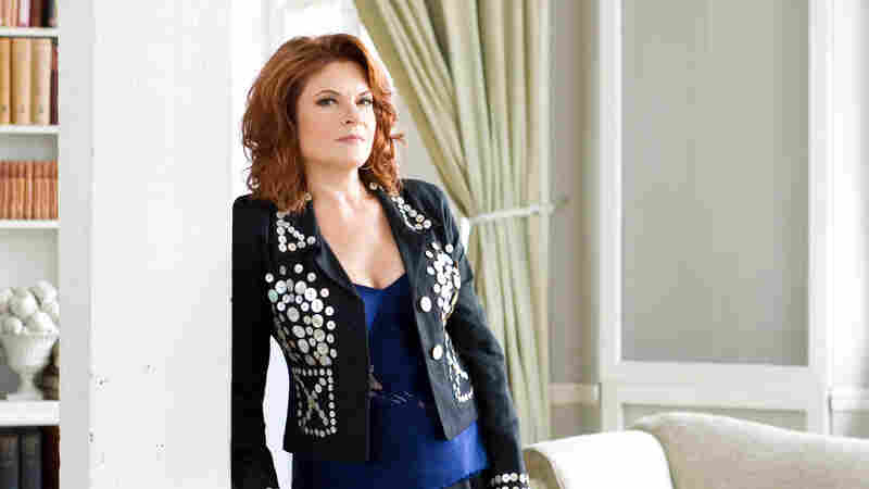 A 'World Cafe' Special With Rosanne Cash