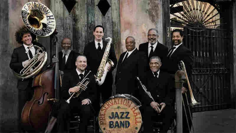 Preservation Hall Jazz Band: Cajun Christmas