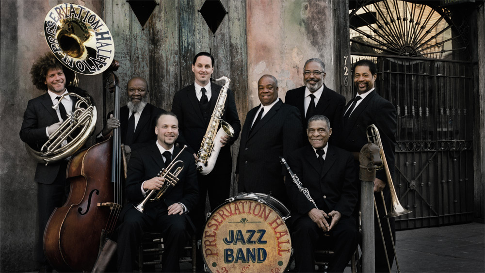 Preservation Hall Jazz Band Npr