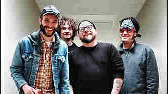 Lucero: 'Rebels, Rogues' Unite