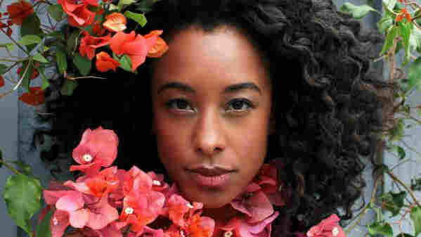 Corinne Bailey Rae: Finding Solace In 'The Sea'