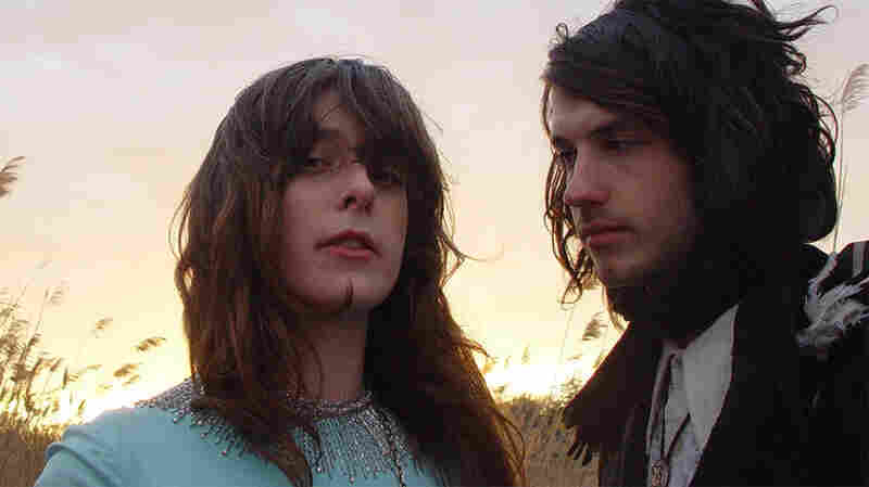 Beach House On World Cafe