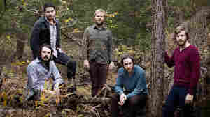 Midlake: Intimate And Grandiose