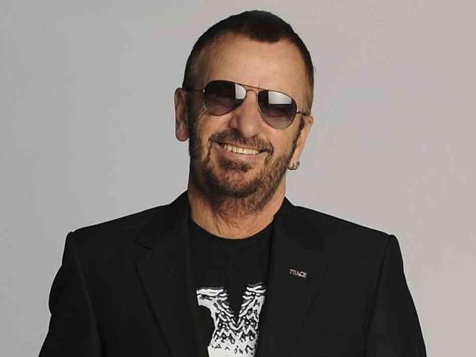 Ringo Starr  Still Charming At 70Ringo Starr Now
