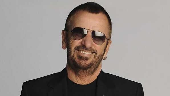Ringo Starr: Still Charming At 70