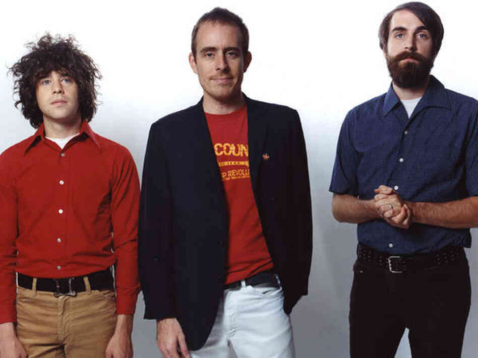 Ted Leo and the Pharmacists