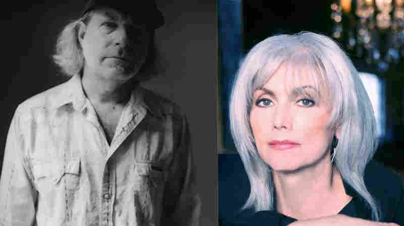 Emmylou Harris And Buddy Miller On World Cafe