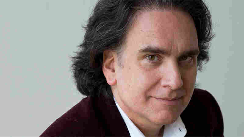 Peter Buffett On World Cafe