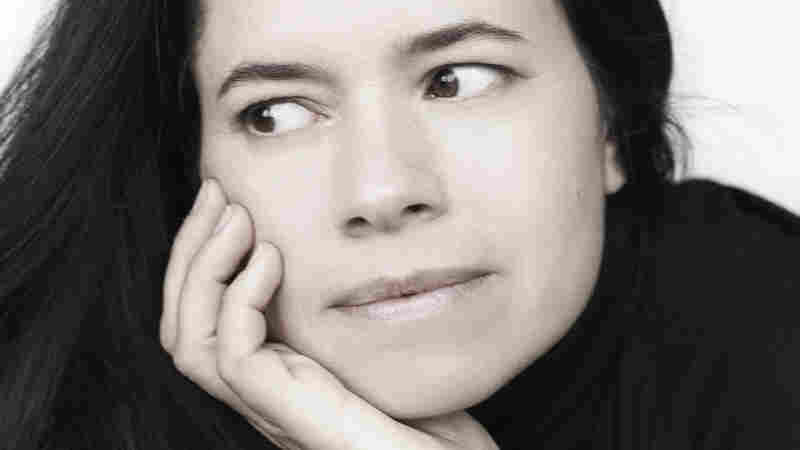 Natalie Merchant On World Cafe