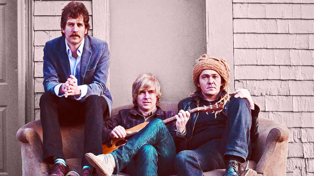 Nada Surf Plays Covers On World Cafe