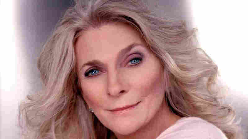 Judy Collins On World Cafe