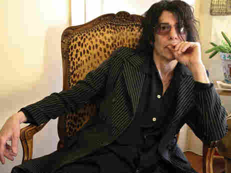 Former J. Geils Band frontman Peter Wolf discusses his new album, <em>Midnight Souvenirs</em>.