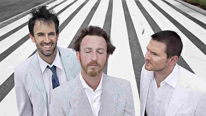 Guster, Recorded Live In Concert