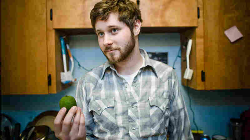 Dan Mangan On World Cafe