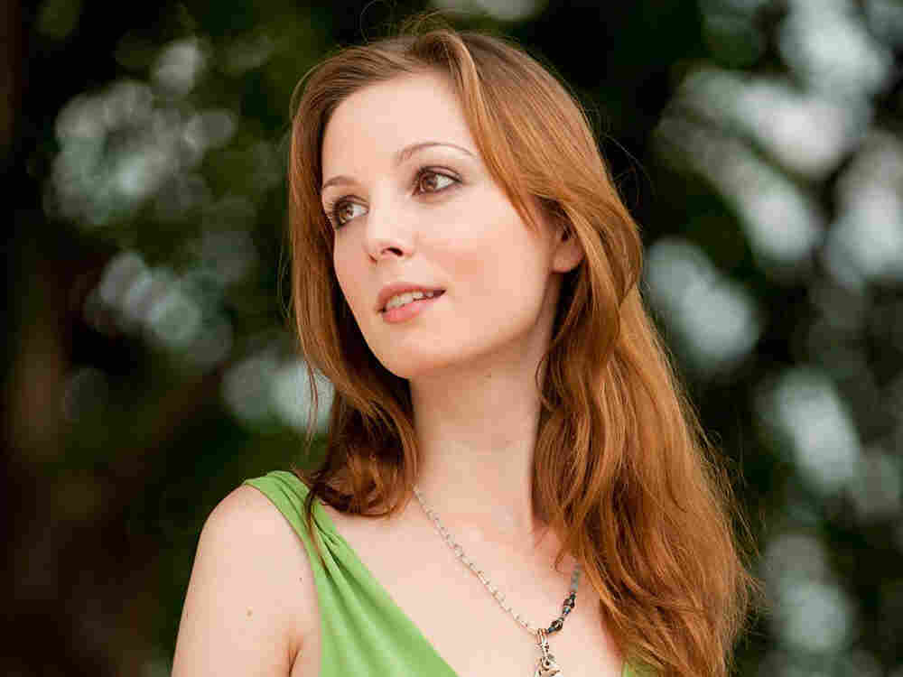 Sahara Smith