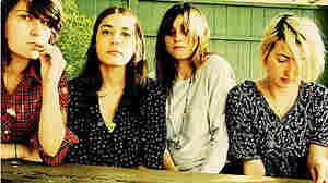 Warpaint On 'World Cafe: Next'