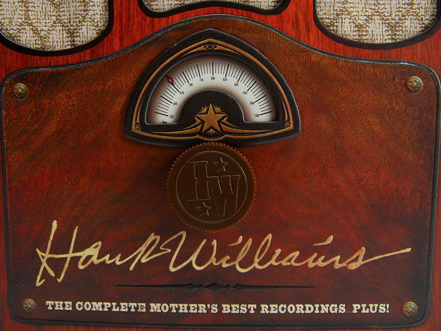 Hank Williams New Box Set On World Cafe World Cafe Npr