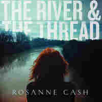 Cover for The River & The Thread