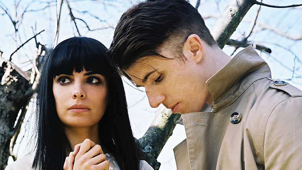 School Of Seven Bells: Music From A Lucid Dream