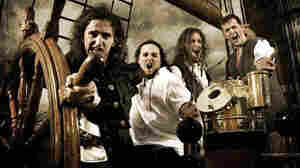 Alestorm: Play Metal Like A Pirate Day