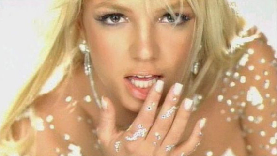 The Decade In Music: Britney Spears' 'Toxic' (2004) : NPR