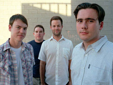 The Decade In Music: Jimmy Eat World's 'The Middle' (2002) : NPR