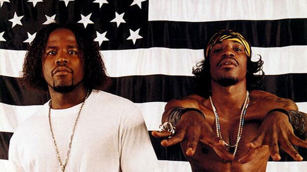 OutKast; courtesy of the artist