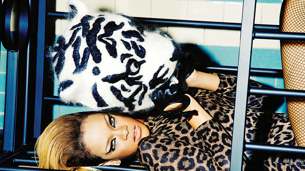 The Decade In Music Rihanna S Umbrella 2007 Npr