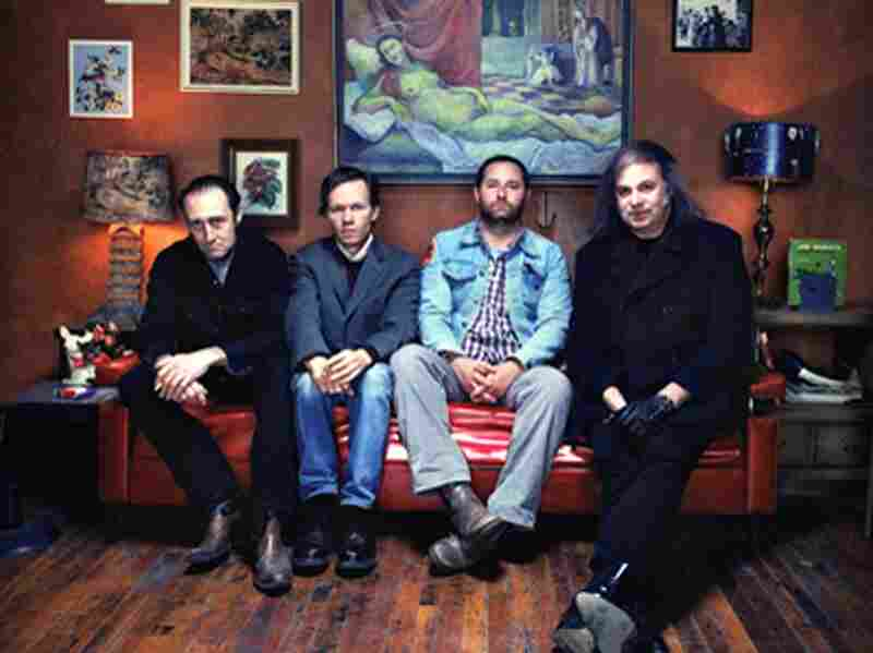 The Reigning Sound