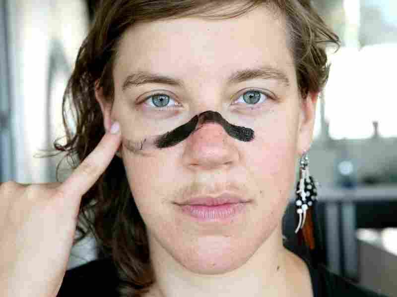 tUnE-yArDs' Merrill Garbus; credit: Chrissy Piper