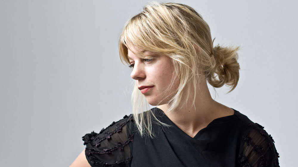 Basia Bulat: A Voice In The Wilderness