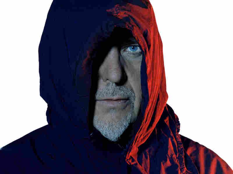 Peter Gabriel; credit: Nadav Kander