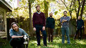 Midlake: In Tune With Nature