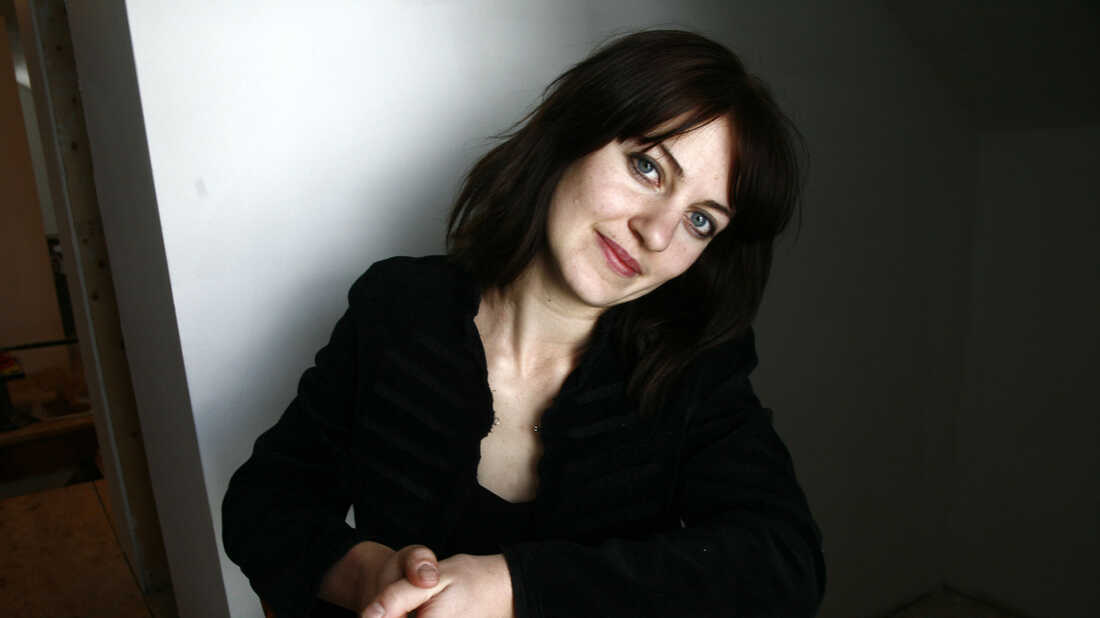 Anais Mitchell: A Greek Tragedy In Song