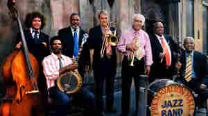 Preservation Hall Jazz Band: Chiseling The Blues