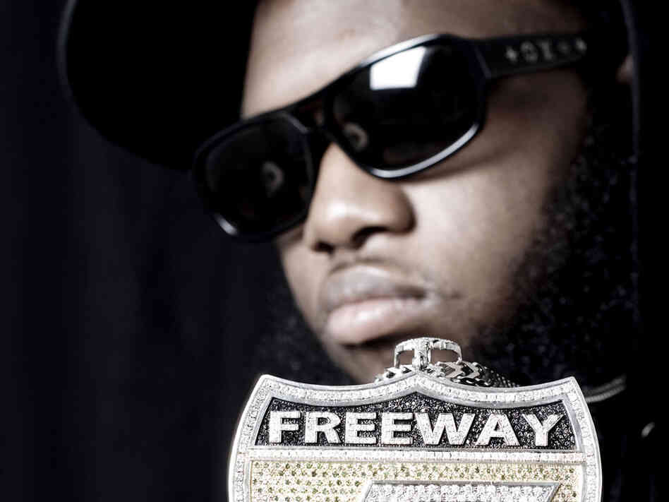 Freeway; credit: Jimmy G