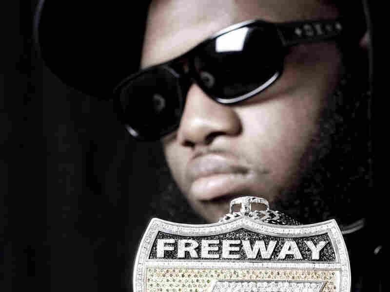 Freeway; credit: Jimmy G