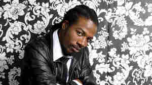 Gyptian; credit: Marvin Bartley