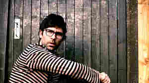 Jamie Lidell: Doubling Back To Soul