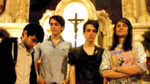 Beach Fossils: Song For A Summer 'Vacation'
