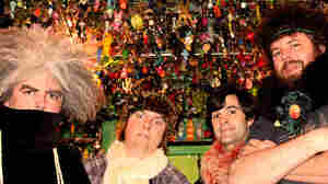 Melvins: A World Of Doomstruck Distortion